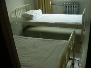 医院病房1